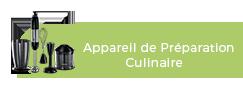 Préparation Culinaire - Robots