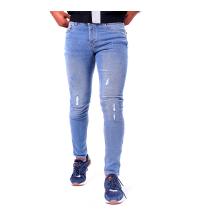 Jeans Strech Délave