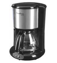 CAFETIERE SUBITO NOIR INOX 15 Tasses - 1000 Watt