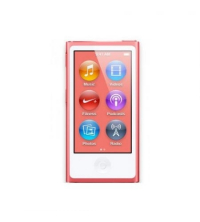 APPLE iPod nano 16GB Pink MD475ZD-A