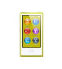 APPLE iPod nano 16 GB Yellow MD476ZD-A