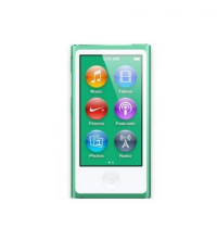 APPLE iPod nano 16 GB Green MD478ZD-A
