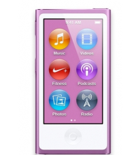 APPLE iPod nano 16 GB Purple MD479ZD-A