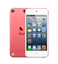 APPLE IPODTOUCH 16 GB Pink MGFY2NF-A