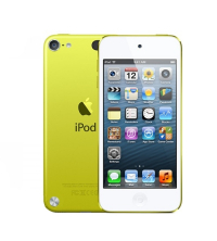 APPLE IPODTOUCH 16 GB Yellow MGG12NF-A