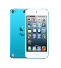 APPLE IPODTOUCH 16 GB Blue MGG32NF-A