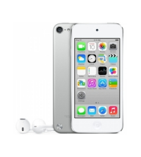 APPLE IPODTOUCH 16 GB White MGG52NF-A