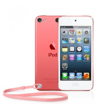 APPLE iPodtouch 64 GB Pink MC904NF-A
