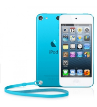 APPLE iPodtouch 64 GB Blue MD718NF-A