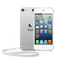 APPLE iPodtouch 64 GB White Silver MD721NF-A