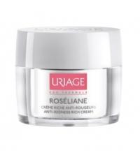 URIAGE Roseliane creme riche anti rougeurs 00019