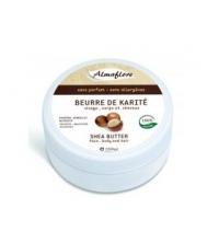 ALMAFLORE ALMAFLORE BEURRE DE KARITE 00133