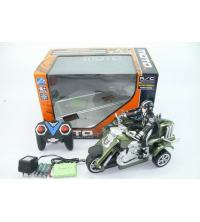 R/C MOTOR W /CHARGER (4CH)