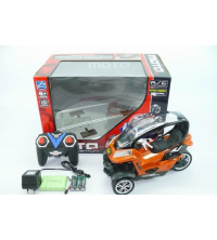 R/C MOTOR W/ CHARGER (4CH)