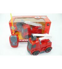 R/C FIRE ENGINE (4CH)