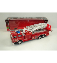 Abracadabra: B/O FIRE ENGINE W/MUSIC