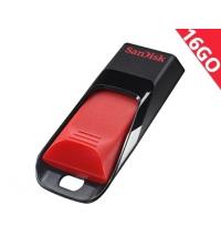 SANDISK SANDISK FLASH DISK CRUZER EDGE 16GB SDCZ51016G