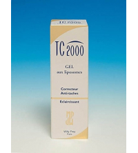 TC 2000 GEL AUX LIPOSOMES 00260
