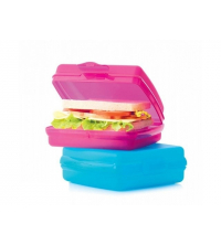 TUPPERWARE PORTE GOUTER ROSE TUP-C24