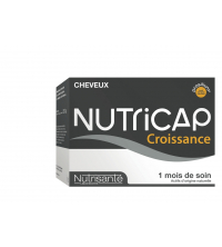 NUTRICAP CROISSANCE00278