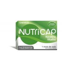 NUTRICAP KERATINE VITALITE00279