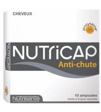 NUTRICAP ANTI CHUTE AMPOULE00285