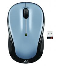 LOGITECH Wireless Mouse M325 silver 910-002334