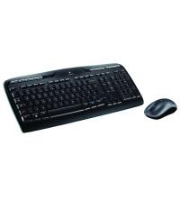 LOGITECH® Wireless Combo MK330 920-003968
