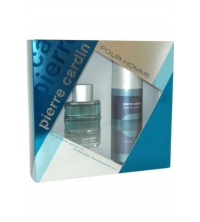 Coffret Pierre cardin collection COF-PC-BLEU