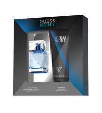 Coffret Guess night COF-GUESS-N