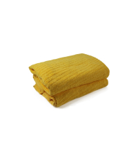 GRAND DRAP EPONGE Mais WAVE-MAIS 100/150 cm