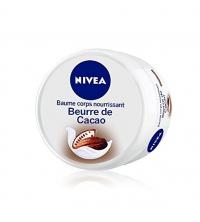 NIVEA: NIVEA Crème de Soin au Beurre de Cacao boîte 83839