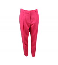 TARA JARMON Pantalon Rose Vif 9336P0611