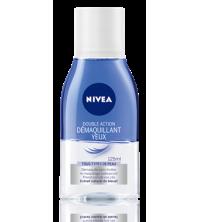 NIVEA: NIVEA Démaquillant Yeux Double Action 81182