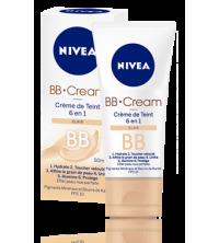 NIVEA BB. Cream teint clair 82333