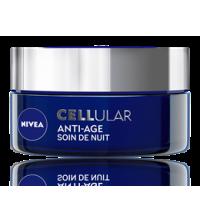 NIVEA Cellular Anti-âge soin de Nuit 82386