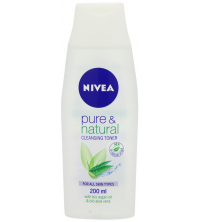 NIVEA Lotion Tonique P&N 81187