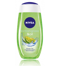 NIVEA Gel Douche Lemon & Oil 12821