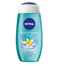NIVEA Gel Douche Hawaii Flower&Oil 250 ML 80863