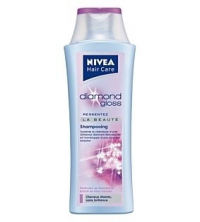 NIVEA Shampooing Diamond Gloss 250 ML 81594