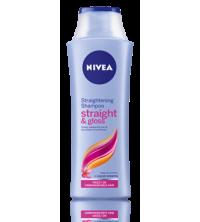 NIVEA: NIVEA Shampooing Straight & Gloss 81590