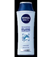 NIVEA: NIVEA Shampooing Pure Impact 82717