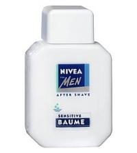 NIVEA: NIVEA Baume Après Rasage Sensitive 81306