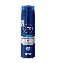 NIVEA: NIVEA Gel à Raser Hydratant 200 ML 81760