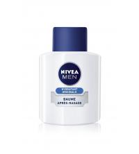 NIVEA: NIVEA Baume Après Rasage Hydratant 100 ML 81300