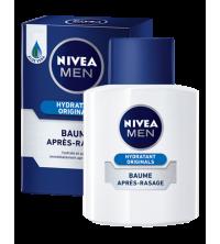 NIVEA Lotion Après Rasage Hydratant 81362