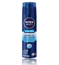 NIVEA: NIVEA Gel à Raser Cool Kick 81730