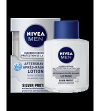 NIVEA: NIVEA Lotion Après Rasage Silver Protect 81340