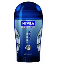NIVEA Stick Cool Kick 40 ML 82887-