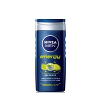 NIVEA Gel Douche Energy 250 ML 12824